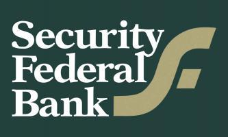 Security Federal Bank Logo