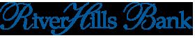 RiverHills Bank Logo